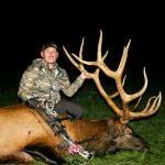 Trophy bull elk hunting in Wisconsin_corporate hunts_IMG_8162