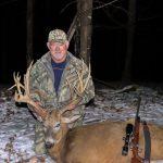Trophy deer hunting in Wisconsin_IMG_32317