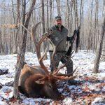 Trophy elk hunting in Wisconsin_IMG_32248
