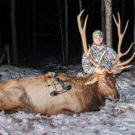 Trophy elk hunting in Wisconsin_corporate hunts_IMG_3856