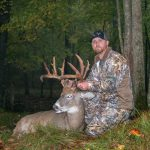 Trophy whitetail deer hunting_IMG_9267