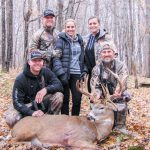 Trophy whitetail guided corporate hunts_IMG_0021