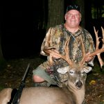 Trophy whitetail hunting in Wisconsin_corporate hunts_IMG_7411