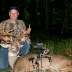 Trophy whitetail hunting in Wisconsin_corporate hunts_IMG_7506