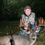 Trophy whitetail hunting in Wisconsin_corporate hunts_IMG_8097