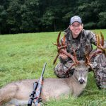 Trophy whitetail hunting in Wisconsin_corporate hunts_IMG_8119