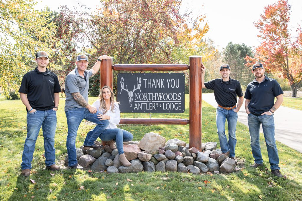 Northwoods Antler Lodge Staff