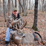 Book your Hunt today at Northwoods Antler Lodge!